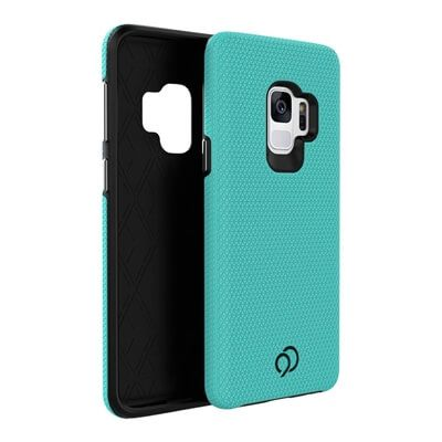 Galaxy S9 - Latitude Case Teal