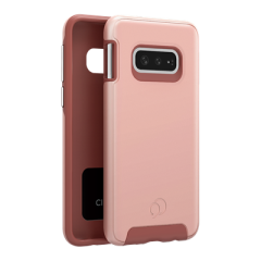 Galaxy S10e - Cirrus 2 Case Rose Gold