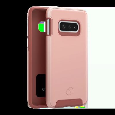 Galaxy S10e - Cirrus 2 Case Rose Gold