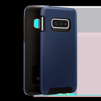 Galaxy S10e - Cirrus 2 Case Midnight Blue