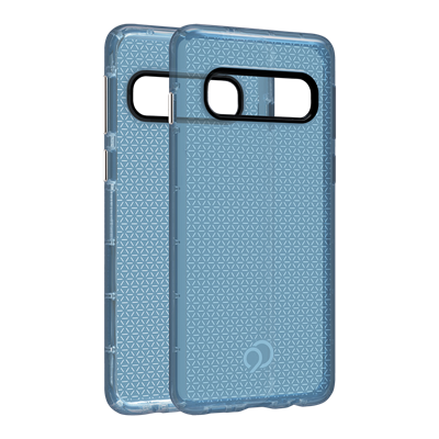 Galaxy S10 Plus - Phantom 2 Case Pacific Blue
