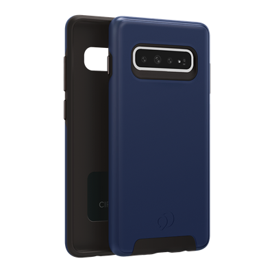 Galaxy S10 Plus - Cirrus 2 Case Midnight Blue