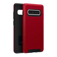 Galaxy S10 Plus - Cirrus 2 Case Crimson