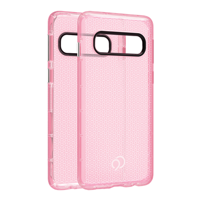 Galaxy S10 Plus - Phantom 2 Case Flamingo