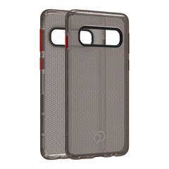 Galaxy S10 Plus - Phantom 2 Case Carbon