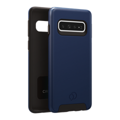 Galaxy S10 - Cirrus 2 Case Midnight Blue
