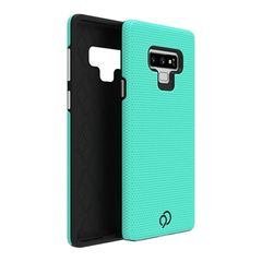 Galaxy Note9 - Latitude Case Teal