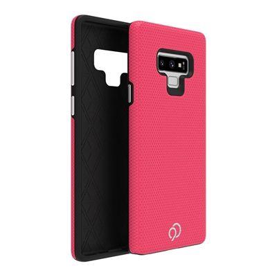 Galaxy Note9 - Latitude Case Pink
