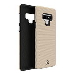 Galaxy Note9 - Latitude Case Gold