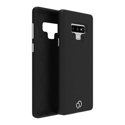 Galaxy Note9 - Latitude Case Black