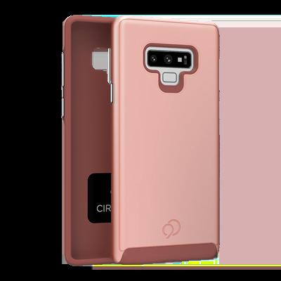 Galaxy Note9 - Cirrus 2 Case Rose Gold