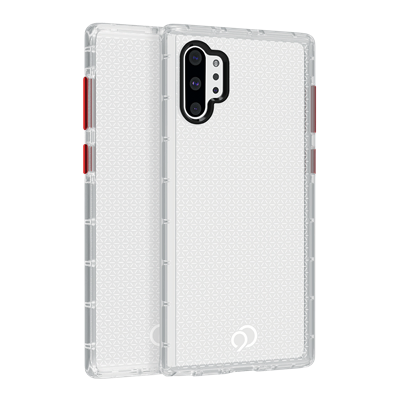 Galaxy Note10 Plus - Phantom 2 Case Clear
