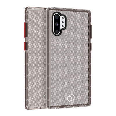 Galaxy Note10 Plus - Phantom 2 Case Carbon