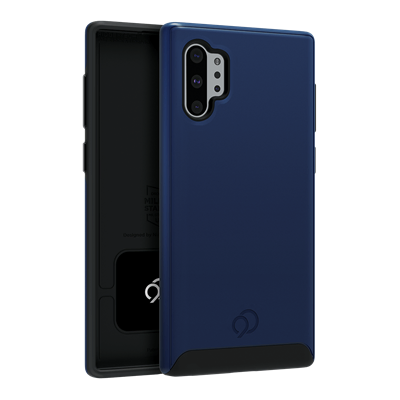 Galaxy Note10 Plus - Cirrus 2 Case Midnight Blue