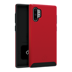 Galaxy Note10 Plus - Cirrus 2 Case Crimson