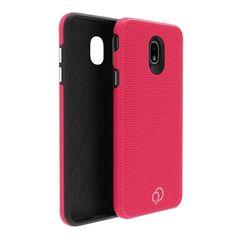Galaxy J3 (2018) / J3 V 3rd / J3 Achieve - Latitude Case Pink