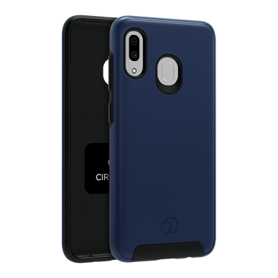 Galaxy A20 / A30 - Cirrus 2 Case Midnight Blue