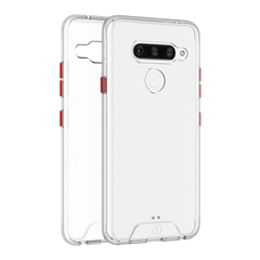LG V40 ThinQ - Vapor Air 2 Case Clear