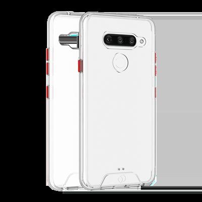 LG V40 ThinQ - Vapor Air 2 Case Clear