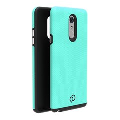 LG Stylo 4 / Stylo 4 Plus / Q Stylo / Q Stylo Plus - Latitude Case Teal