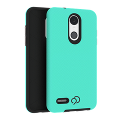 LG K8s / Aristo 3 / Tribute Empire - Latitude Case Teal