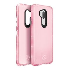 LG G7 ThinQ - Phantom 2 Case Flamingo