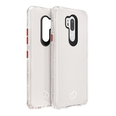 LG G7 ThinQ - Phantom 2 Case Clear