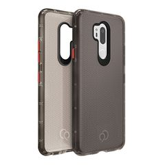 LG G7 ThinQ - Phantom 2 Case Carbon