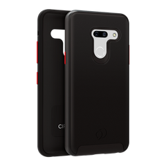 LG G8 ThinQ - Cirrus 2 Case Black