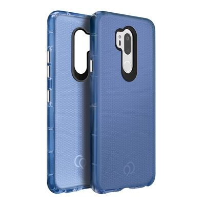 LG G7 ThinQ - Phantom 2 Case Pacific Blue