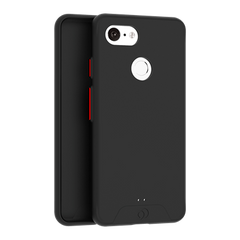 Google Pixel 3 XL - Vapor Air 2 Case Black