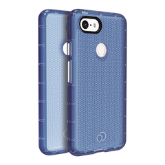 Google Pixel 3 XL - Phantom 2 Case Pacific Blue