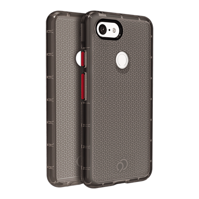 Google Pixel 3 XL - Phantom 2 Case Carbon