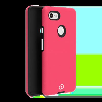 Google Pixel 3 XL - Latitude Case Pink