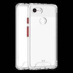 Google Pixel 3 - Vapor Air 2 Case Clear