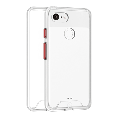 Google Pixel 3 - Vapor Air 2 Case Clear