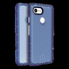 Google Pixel 3 - Phantom 2 Case Pacific Blue