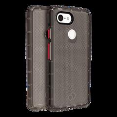 Google Pixel 3 - Phantom 2 Case Carbon