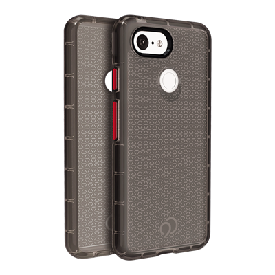 Google Pixel 3 - Phantom 2 Case Carbon