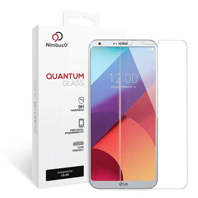 LG G7 - Quantum Glass