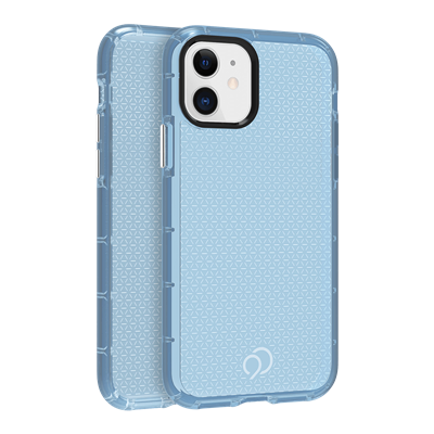 iPhone 11 / XR - Phantom 2 Case Pacific Blue
