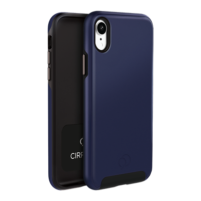 iPhone XR - Cirrus 2 Case Midnight Blue