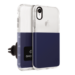 iPhone XR - Ghost 2 Case Sailor Blue