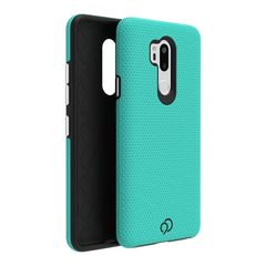 LG G7 ThinQ - Latitude Case Black