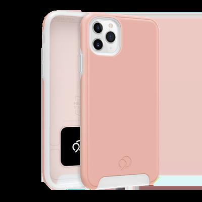 iPhone 11 Pro Max / Xs Max - Cirrus 2 Case Rosé Gold
