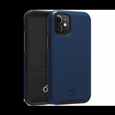 iPhone 12 Mini - Cirrus 2 Case Midnight Blue