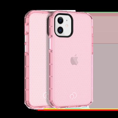 iPhone 12 Mini - Phantom 2 Case Flamingo
