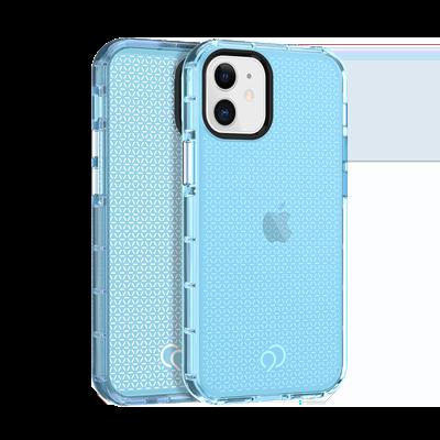 iPhone 12 Mini - Phantom 2 Case Pacific Blue