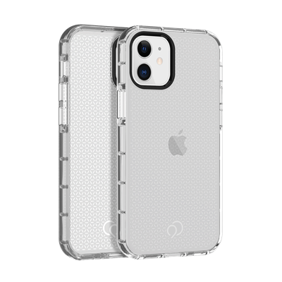 iPhone 12 Mini - Phantom 2 Case Clear