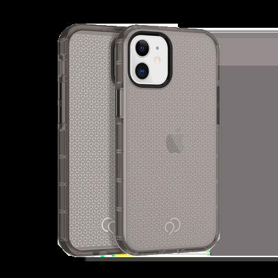 iPhone 12 Mini - Phantom 2 Case Carbon